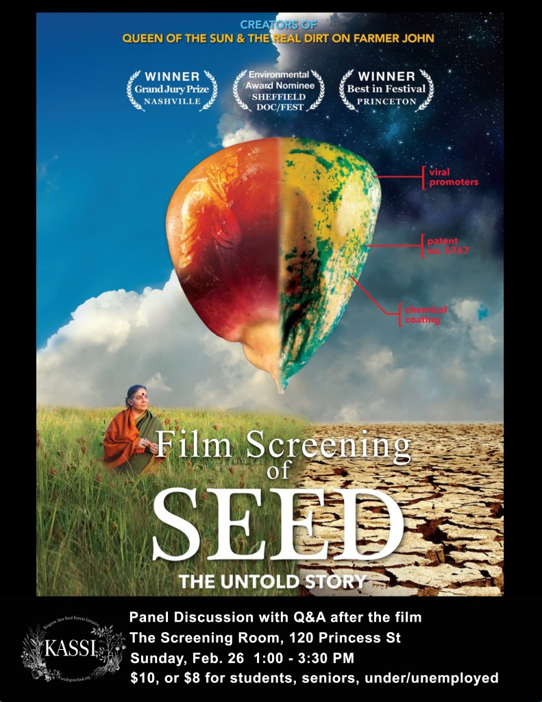 contact us for tickets to this award-winning film!